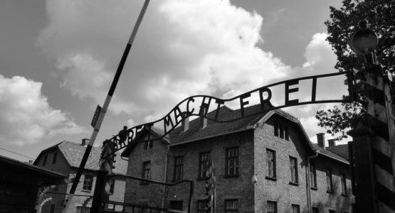 brama Auschwitz Birkenau